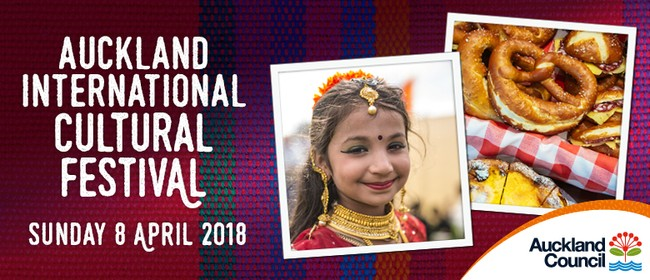 Auckland International Cultural Festival 2018