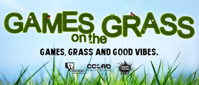 Games On the Grass: CANCELLED