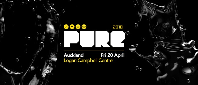 Carl Cox Pure Auckland 2018