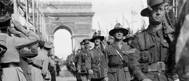 Why the Allies Won the First World War