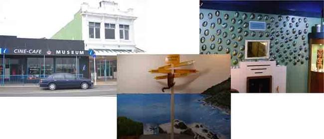 Oyster Allsorts Museum & Tourist Info Centre