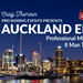 Auckland Eight Pro Middleweight Boxing 8 Man Tournament