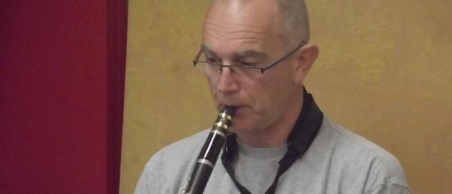 David Spillane Music