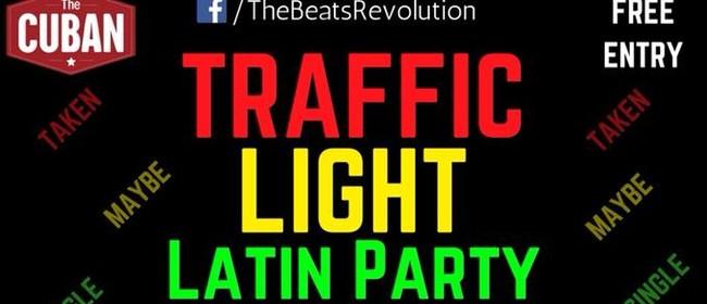 Traffic Light Latin Party