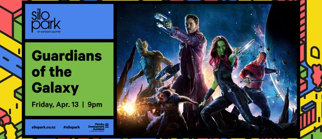 Guardians of The Galaxy - Friday Films