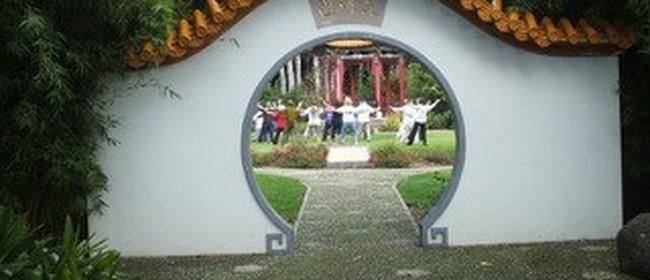 World Tai Chi & Qigong Day