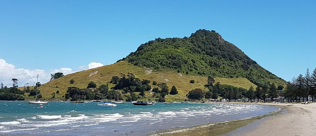 Archaeology Week: Archaeology of Hopukiore, Mount Maunganui