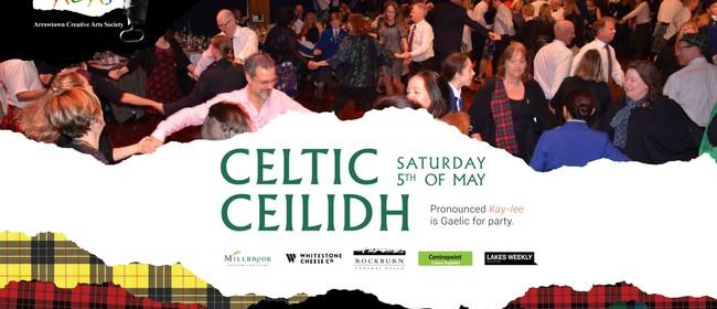 Celtic Ceilidh