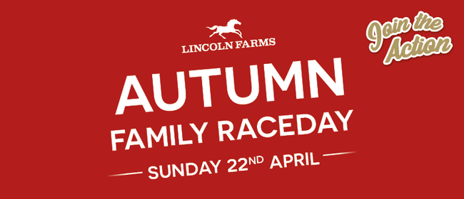 Autumn Family Raceday
