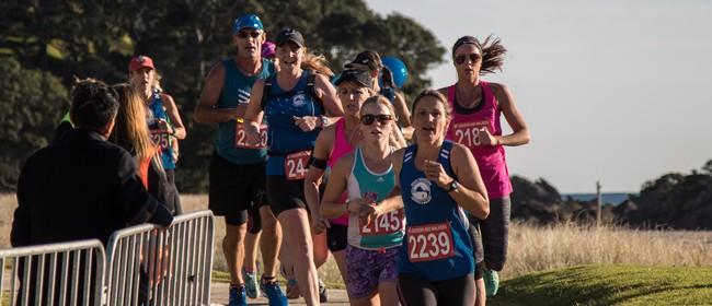 Mount Runners Half Marathon