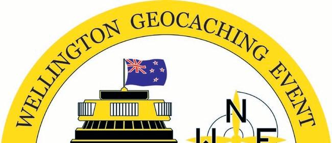 2018 Wellington Geocaching Event