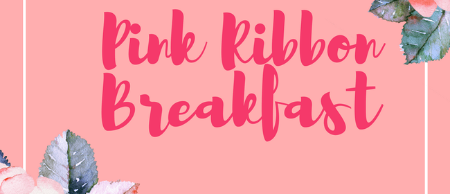 Pink Ribbon Breakfast 2018