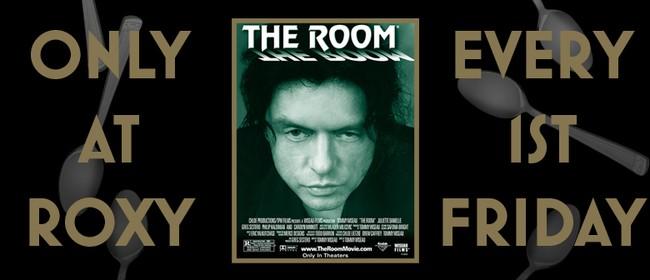 The Room Screening