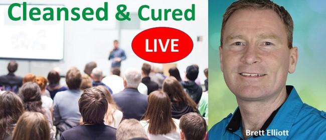 Brett Elliott - Cleansed and Cured