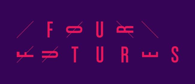 Four Futures 2018 - Architecture Exhibition