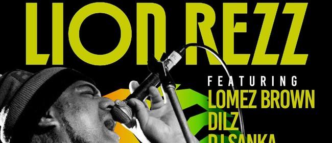 Lion Rezz