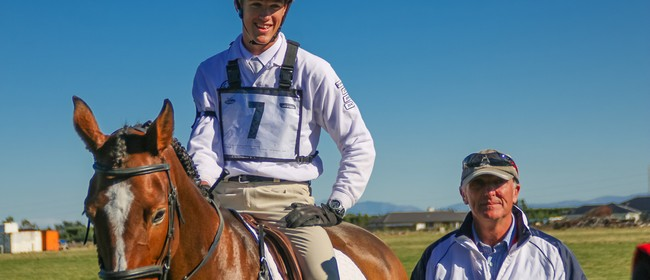 NZPCA Eventing & Mounted Games Championships 2018