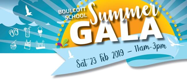 Boulcott School Gala 2019