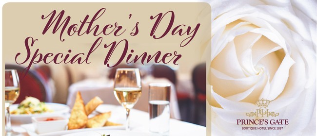 Mother's Day Special Dinner