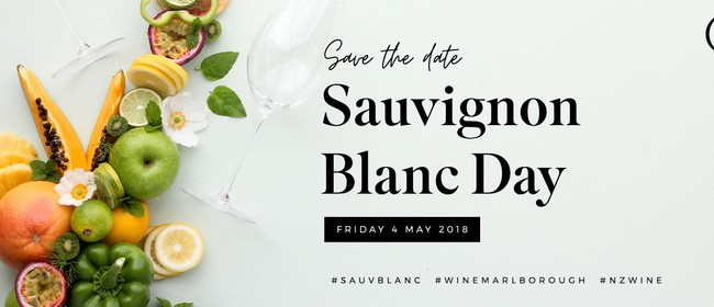Celebrate Sauvignon Blanc Day 2018