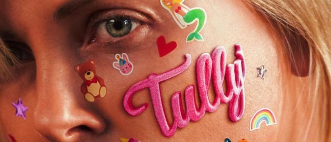 Ladies Night Movie - Tully