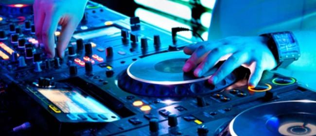 DJ Redbird Jr