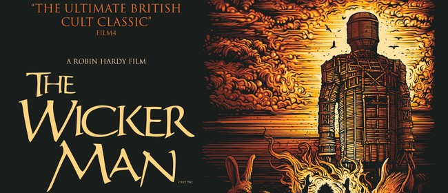 Lōemis: The Wicker Man (Eat the Film)