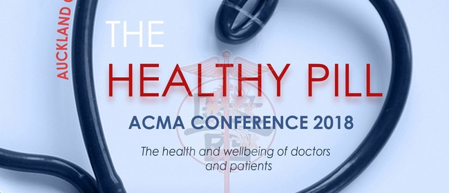 ACMA 2018 Conference: Healthy Pill