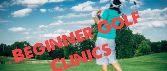 Ladies Only Beginner Golf Clinics