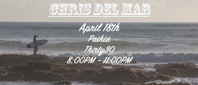 Live Music From Chris Del Mar
