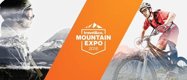 Travel&co. Mountain Expo 2018