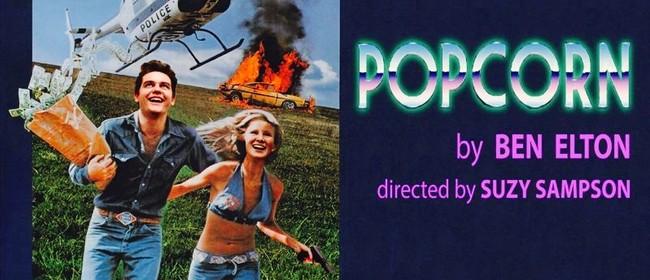 Company Theatre Presents Popcorn by Ben Elton