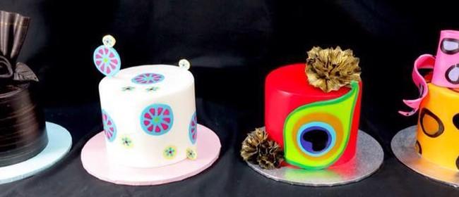 Chocit Cake Decorating Demonstration