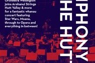 Symphony In the Hutt