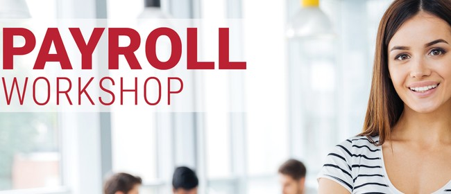 Payroll Workshop - Business Central
