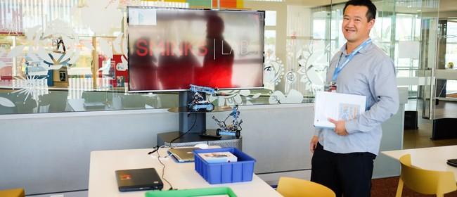 SMINKS LABS Coding and Robotics mBot Workshop