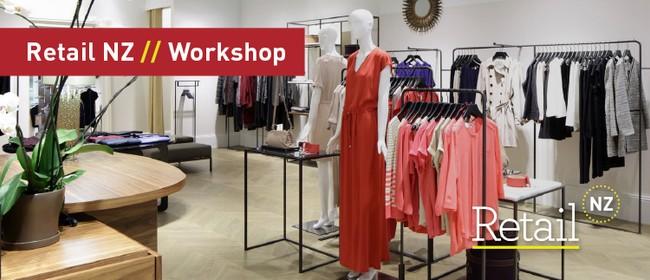 Retail NZ – Retail Product & Merchandising