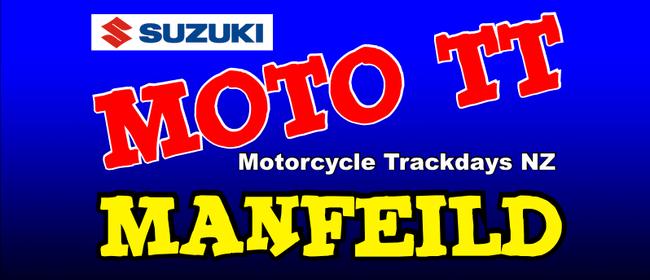 MotoTT Manfeild 2 Day Meeting