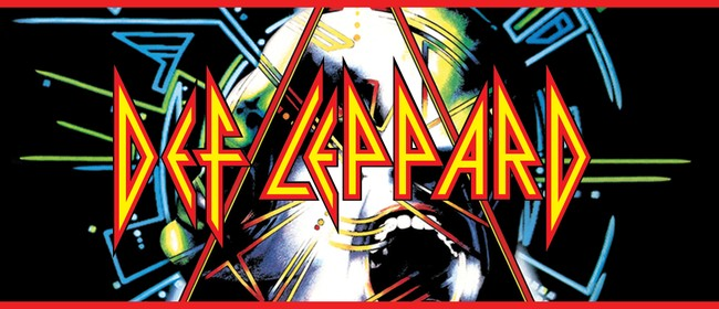 Def Leppard With Special Guests Scorpions