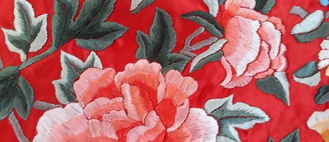 Auckland Vintage Textile Fair