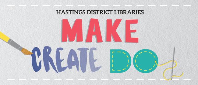 Make Create Do Hastings
