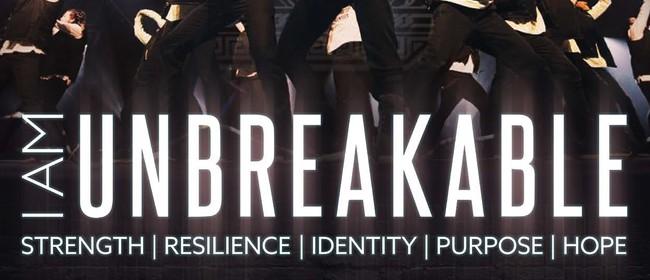 I Am Unbreakable