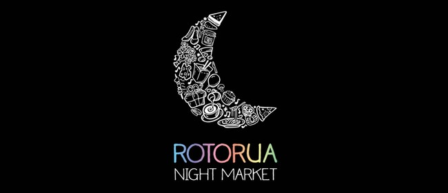Rotorua Night Market Celebrates NZ Music Month