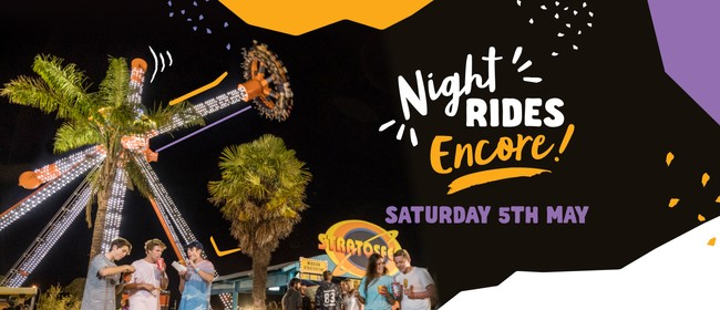 Night Rides Encore