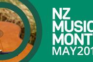 NZ Music Month: Muritai School Guitarists