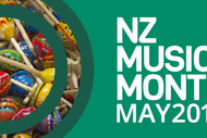 NZ Music Month Storytime