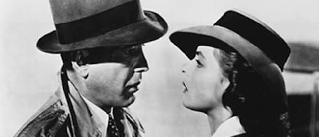 Cult Cinema Club - Casablanca