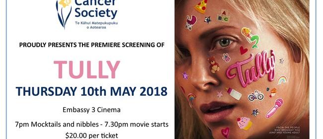 Movie Night Premiere - Tully
