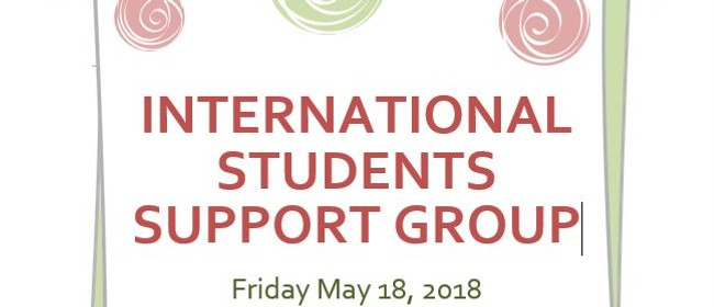 International Students Support Group