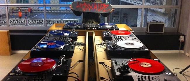 Live and Late - DJ Corysco
